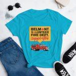 Belmont VFD Supporter - Women's T-Shirt