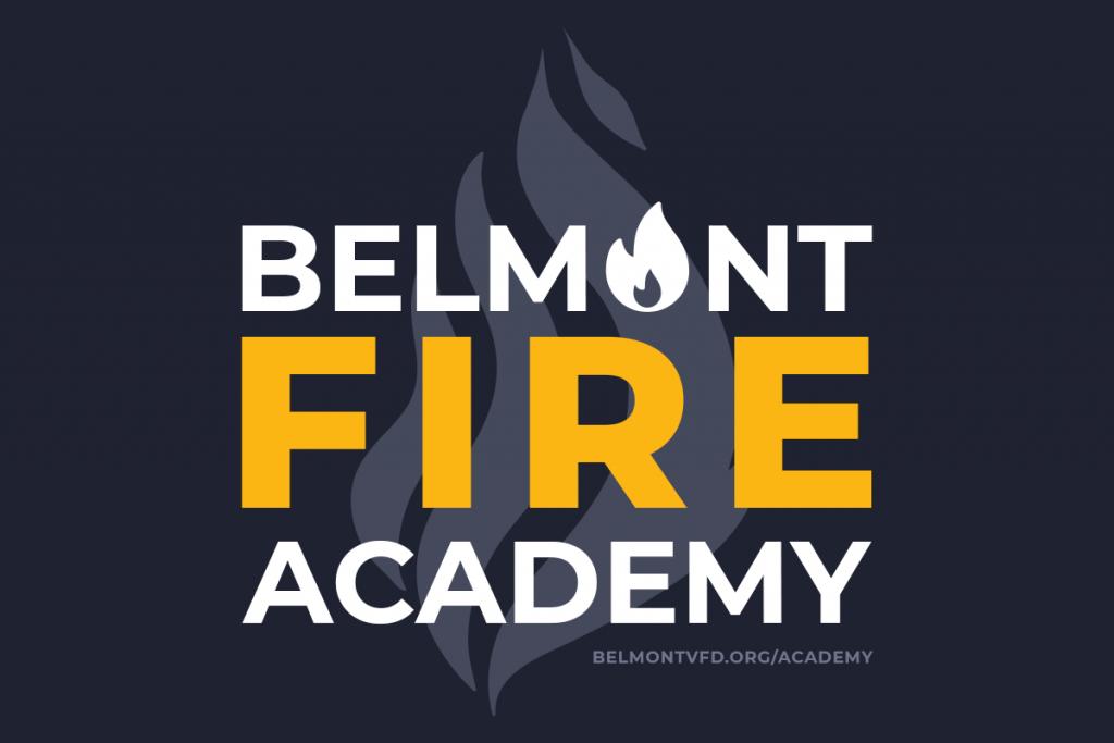 Belmont Fire Academy