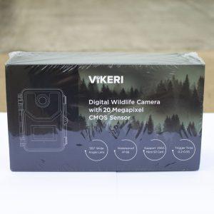 BVFD Auction Vikeri Camera