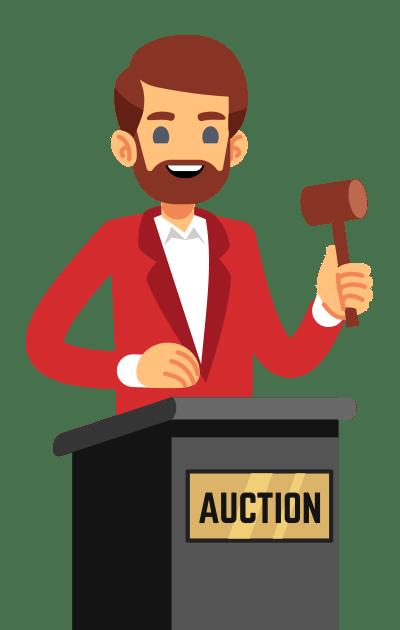 auction guy