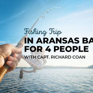 BVFD Auction Fishing Trip