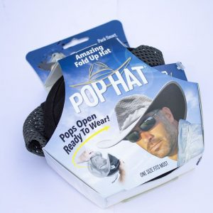 BVFD Auction Pop Hat