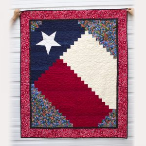 BVFD Auction Handmade Quilt