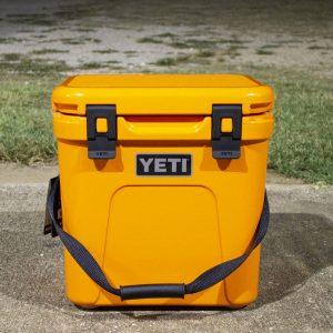 BVFD Auction Yeti Tundra 25 Gallon Cooler