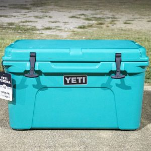 BVFD Auction Yeti Tundra 45 Gallon Cooler